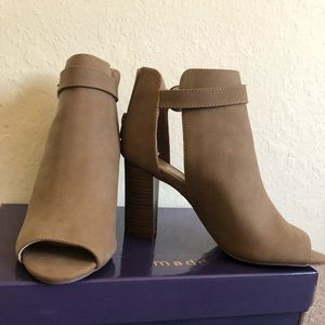 Ankle boots Brand new!